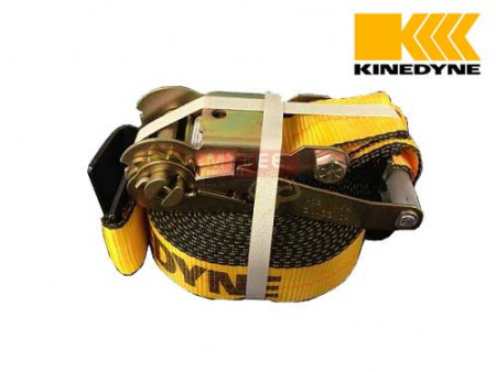 "2"" x 30' Ratchet Strap with Flat Hook -  Kinedyne"