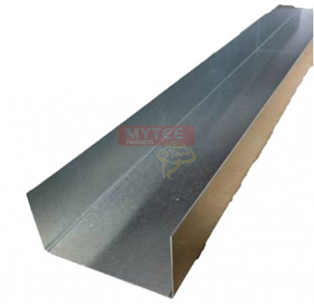 Aluminum Chain Guard for Manual Systems