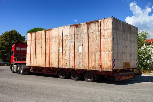 truck-straps