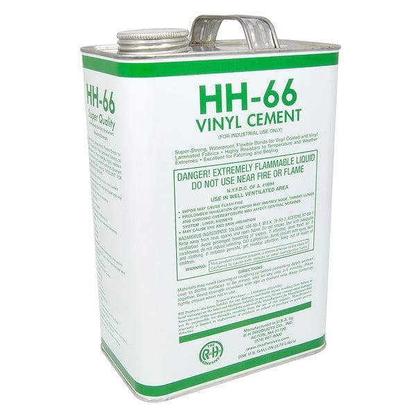 Vinyl Cement
