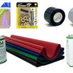 Tarp-Repair-Kits