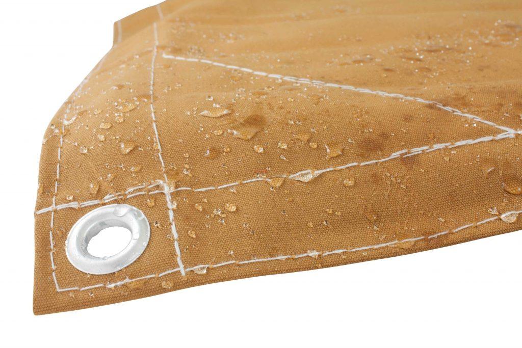 Waterproof Canvas Tarps