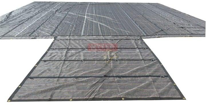 bee hauling tarps