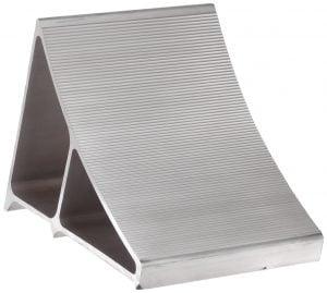Aluminum Surface Wheel Chocks