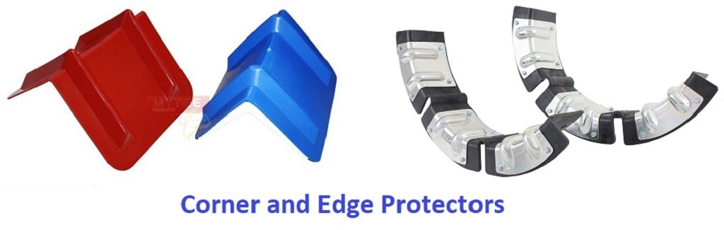corner and edge protector