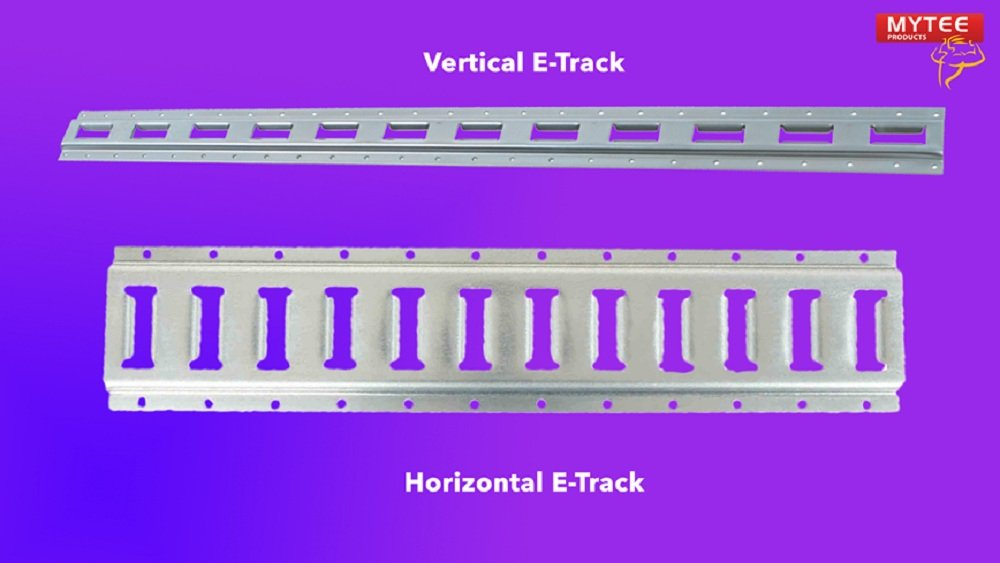 Vertical E-Track
