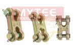 G70 Chain Link Double Clevis