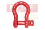 Anchor Shackle Forged Carbon Steel & Alloy Screw Pin