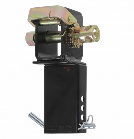 Stake Pocket Tow Dolly Winch