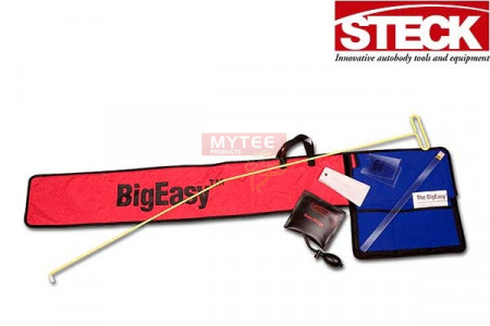 Steck BigEasy Delux GLO with Easy Wedge Kit & Carrying Case