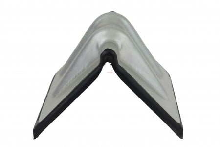 Steel Corner Protector with Rubber
