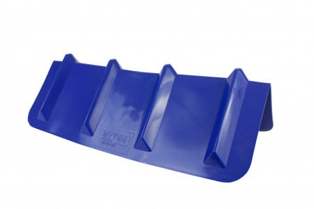 Corner Protector V Shaped - 24 Inches Blue