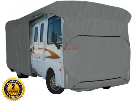 Class A RV Cover 37 - 40 ft.