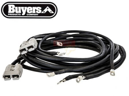 Electric Winch Trailer Wiring Harness
