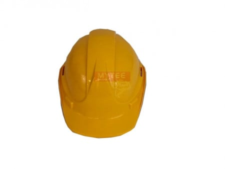 Safety Helmet - Yellow (Type 1 ABS Material)