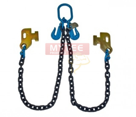 SEA Container Loading Chain Bridle G100
