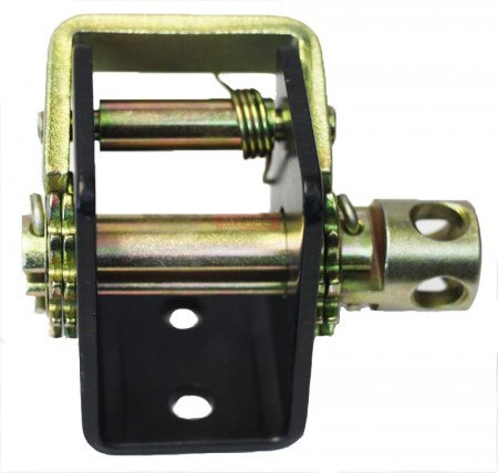 Tow Dolly Lashing Winch (Right)