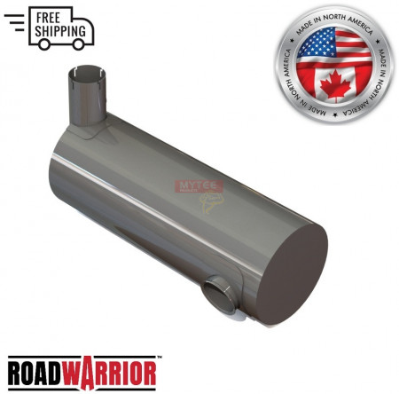 Cummins ISC SCR Selective Catalytic Reduction OEM Part # 5291476 (New, Free Shipping)