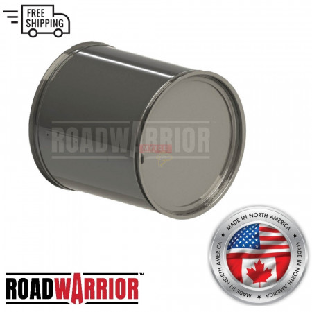 NEW Aftermarket DPF Diesel Particulate Filter For Cummins ISX OEM #5297522NX
