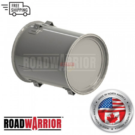 Detroit Diesel DD15 DPF Diesel Particulate Filter OEM Part # RA6804908692 (New, Free Shipping)