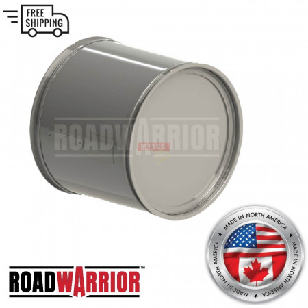 NEW Aftermarket DPF Diesel Particulate Filter For Cummins ISM OEM #4965244NX