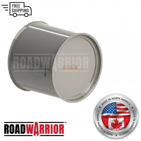 Cummins ISM DPF Diesel Particulate Filter OEM Part # 2606777C1 (New, Free Shipping)