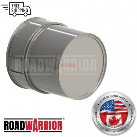 Cummins ISX DPF Diesel Particulate Filter OEM Part # 20970295 (New, Free Shipping)