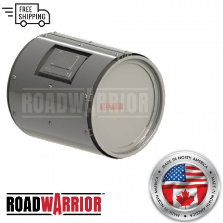 Cummins DPF Diesel Particulate Filter OEM Part # 3103617 (New, Free Shipping)