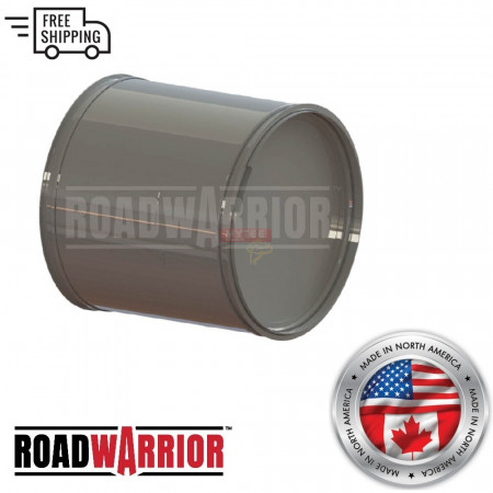 Volvo/Mack MP8 DPF Diesel Particulate Filter OEM Part # 21851879 (New, Free Shipping)