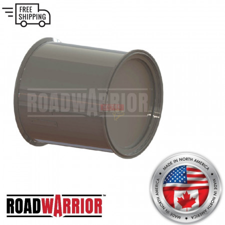 Volvo/Mack MP7 DPF Diesel Particulate Filter OEM Part # 21817835 (New, Free Shipping)