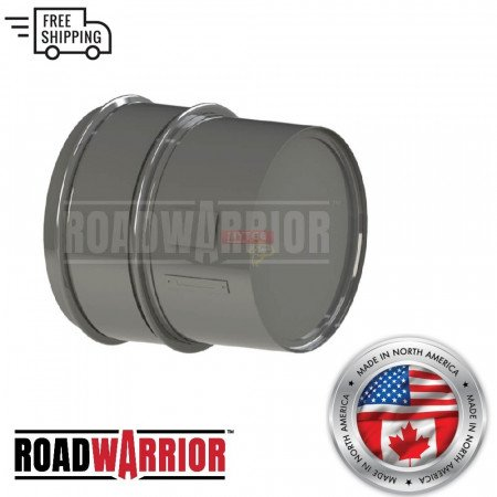 VolvoD13/Mack MP8 DPF Diesel Particulate Filter OEM Part # 21212428 (New, Free Shipping)