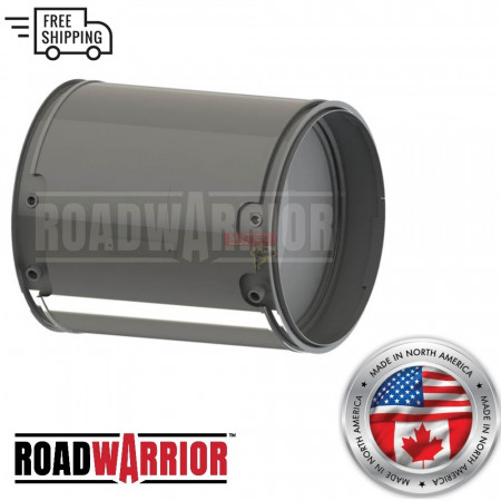 Paccar MX DPF Diesel Particulate Filter OEM Part # 1827739PEX (New, Free Shipping)