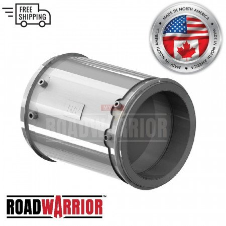 Cummins ISX DPF Diesel Particulate Filter OEM Part # 5303922NX (New, Free Shipping)