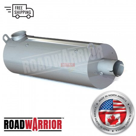 Cummins ISL SCR Selective Catalytic Reduction OEM Part # 4354211 (New, Free Shipping)
