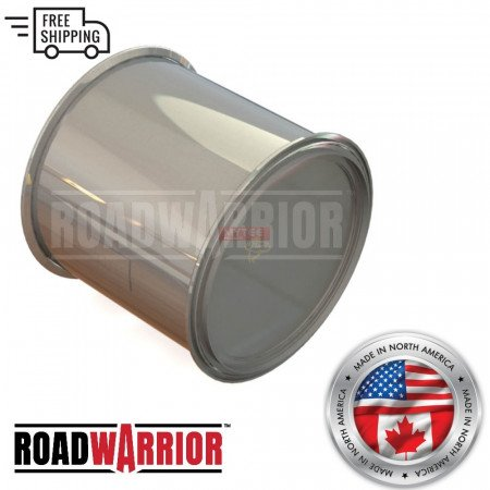Volvo/Mack MP7/MP8 D11/D13 DPF Diesel Particulate Filter OEM Part # 22342601 (New, Free Shipping)