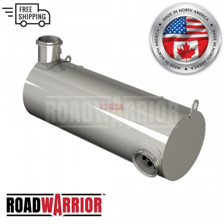 Cummins SCR Selective Catalytic Reduction OEM Part # 4329093 (New, Free Shipping)
