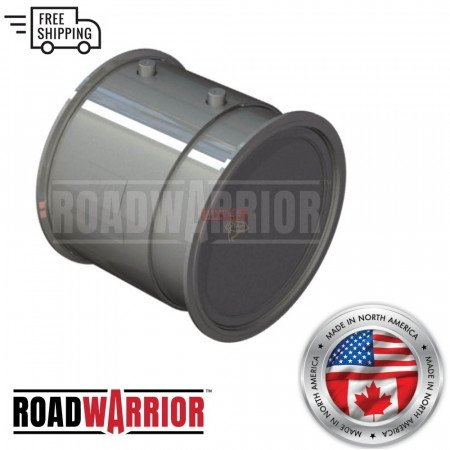 Volvo DPF Diesel Particulate Filter OEM Part # 21695831 (New, Free Shipping)