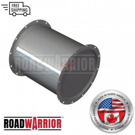 Komatsu DPF Diesel Particulate Filter OEM Part # 6527-31-1010 (New, Free Shipping)