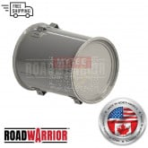 Detroit Diesel DD15 DPF Diesel Particulate Filter OEM Part # A6804910594 (New, Free Shipping)