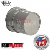 Volvo/Mack MP7 DPF Diesel Particulate Filter OEM Part # 85001366 (New, Free Shipping)