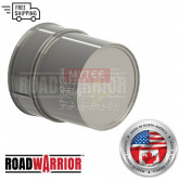 Cummins ISX DPF Diesel Particulate Filter OEM Part # 4388411 (New, Free Shipping)