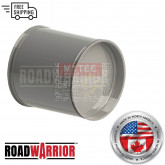 Cummins ISM DPF Diesel Particulate Filter OEM Part # 4965224NX (New, Free Shipping)