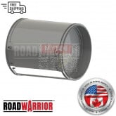 Cummins ISX DPF Diesel Particulate Filter OEM Part # 2871581NX (New, Free Shipping)