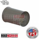 Caterpillar C9, C13, C15 DPF Diesel Particulate Filter OEM Part # 10R-7056 (New, Free Shipping)
