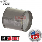 Volvo/Mack MP7,MP8 DPF Diesel Particulate Filter OEM Part # 20864558 (New, Free Shipping)