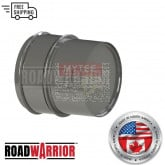 VolvoD13/Mack MP8 DPF Diesel Particulate Filter OEM Part # 21212426 (New, Free Shipping)