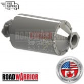 Navistar/Maxxforce 9/DT DPF Diesel Particulate Filter OEM Part # 2604870C91 (New, Free Shipping)