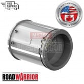 Cummins ISX DPF Diesel Particulate Filter OEM Part # 5289769NX (New, Free Shipping)