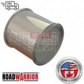 Volvo/Mack MP7/MP8 D11/D13 DPF Diesel Particulate Filter OEM Part # 21471269 (New, Free Shipping)