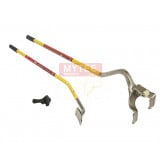 Golden Buddy Tire Changing System